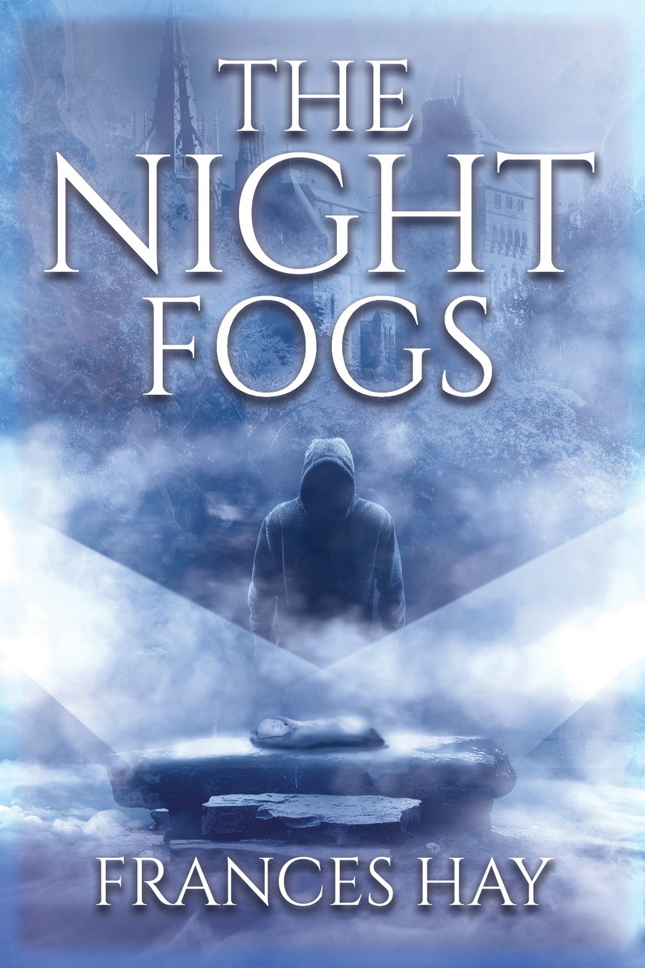 Book Cover of The Night Fogs
